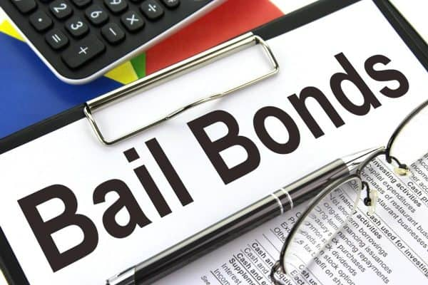 Google announced a bail bonds AdWords ban to begin July 2018.